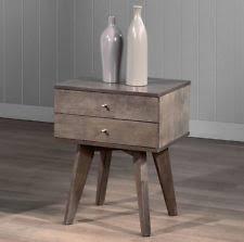 small night stand furniture ebay