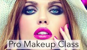 professional makeup courses home makeup school