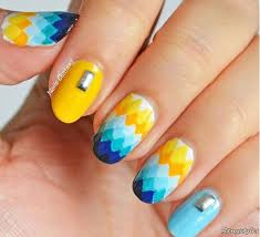 chic u0026 classy nail art designs 2017 some women like to actualize