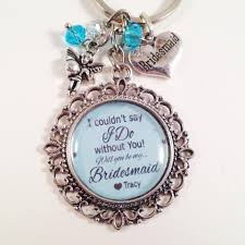 Will You Be My Maid Of Honor Gift Bridesmaid Gift Bridal Bling Australia
