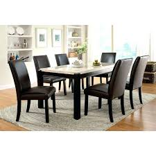 home design dazzling marble dining table price modern design top