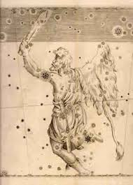 orion u0027s origins mythology and characters