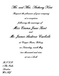 reception invitation wording casual wedding invitation wording reception only yaseen for