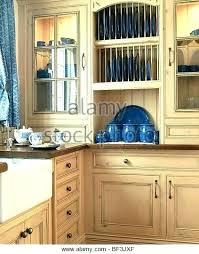 plate rack cabinet insert dish rack for cabinet plastic coated plate rack cabinet insert