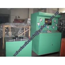 Relief Valve Test Bench Electric Power Tools For Sale Chinadory