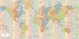 Map Of Russia And Alaska by Top Nine Craziest Time Zones Boundaries Paul U0027s Programming Blog