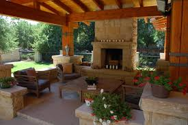House Patio Design Craftsman Style New House Craftsman Patio Denver By