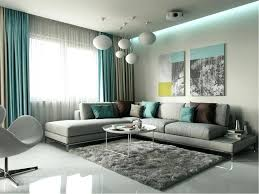 Gray And Turquoise Curtains Turquoise Curtains Living Room Modest Gray Turquoise Living Room