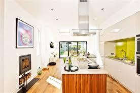 comment decorer une cuisine ouverte comment decorer une cuisine ouverte get green design de maison