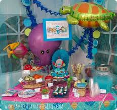 octonauts birthday party ideas photo 1 of 8 catch my party