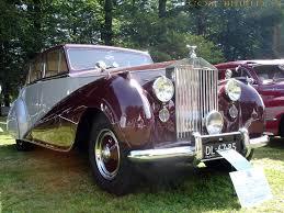 roll royce car 1950 coachbuild com park ward rolls royce silver wraith