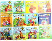 Berenstein Bears Books Berenstein Bears Ebay