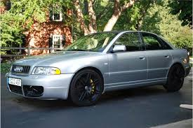 audi s4 2001 fs ft 2001 audi s4 stage 3 tial 605 sold