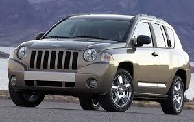 jeep compass limited 2007 jeep compass information and photos zombiedrive