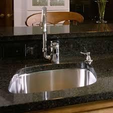 stainless kitchen sink granit