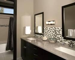 glass tile backsplash ideas bathroom bathroom sink backsplash bathroom ideas granite bathroom ideas