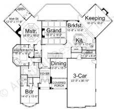 Basement Floor Plan Designer by Glenwood Residential House Plans Luxury House Plans