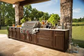outdoor kitchen furniture deck furniture pergolas and outdoor kitchens trex