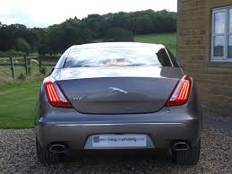 used 2010 jaguar xj d v6 portfolio for sale in gloucestershire