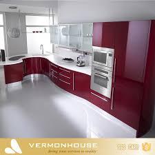 forme cuisine l en forme modulaire modèles de cuisine armoire de cuisine