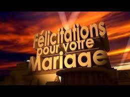 felicitations pour un mariage félicitations pour votre mariage