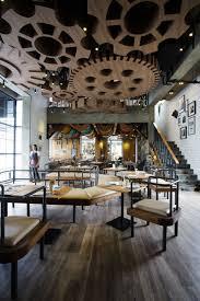 Interior Designs For Restaurants by Best 25 Factory Design Ideas On Pinterest Kitchen With