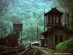 West Virginia travel impressions images The mining towns of west virginia were so depressing to drive jpg