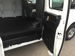 nissan cargo van interior new 2017 chevrolet express cargo van full size cargo van in