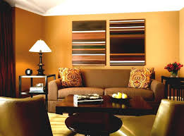 best colors for living room accent wall