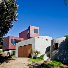 splashy all clad copper core in exterior contemporary with home