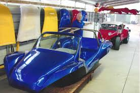 Bf Myers Warehouse by Meyers Manx History