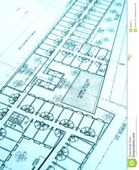 floor plan of office building construction plan office building royalty free stock photo