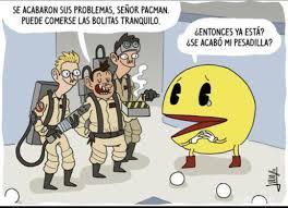 Pacman Meme - que lindo pacman meme by agustin234 memedroid