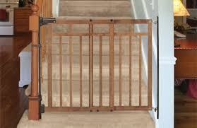 Banisters Top 5 Best Baby Gates For Stairs With Banisters 2017 Reviews