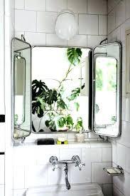 retro bathroom mirrors vintage bathroom mirror cabinet musicalpassion club
