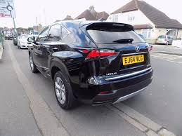 lexus nx used for sale uk used lexus nx 300h suv 2 5 premier e cvt 4wd 5dr pan roof in