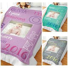 Personalize Baby Gifts Personalized Baby Gifts Bibs Blankets Frames Giftshappenhere
