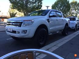 ford ranger tyre size newranger ford ranger forum for all discussion relating to