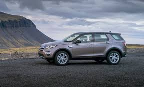 land rover discovery sport 2016 2016 land rover discovery sport car wallpaper free 12851