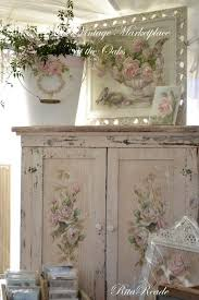 519 best shabby chic romantic decor images on pinterest shabby