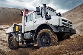 mercedes truck unimog mercedes unimog u 4023 and u 5023 mercedes trucks