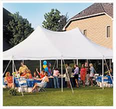 cheap tent rentals party rentals event planning