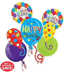 ballon boquets balloon bouquets balloon centerpieces party city