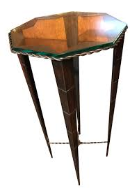 art deco furniture sold small tables art deco collection