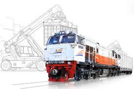 Kereta Api Situs Resmi Pt Kereta Api Indonesia Persero