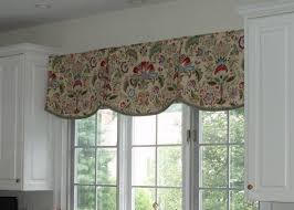 dining room valance cafe curtains kitchen dining room interior modern kitchen window of