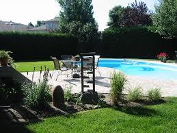 green grass for backyard pool and patio ideas u2013 homyxl
