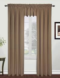 Black Window Valance Interior Design Decorate Your Window By Using Swags Galore
