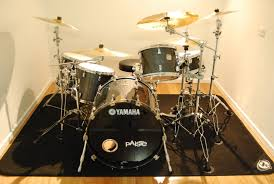 my yamaha absolute maple hook lug kit and a little extra