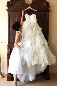 what you need to about pre owned wedding dresses